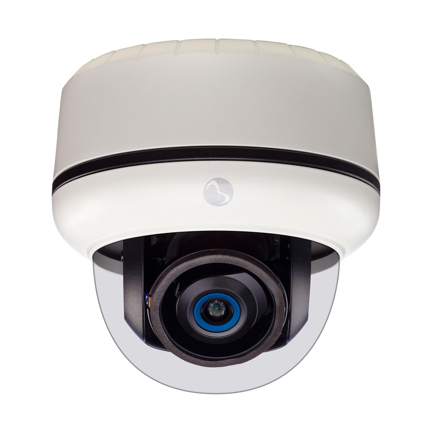 Illustra Pro 600 610 Mini Dome Indoor Camera