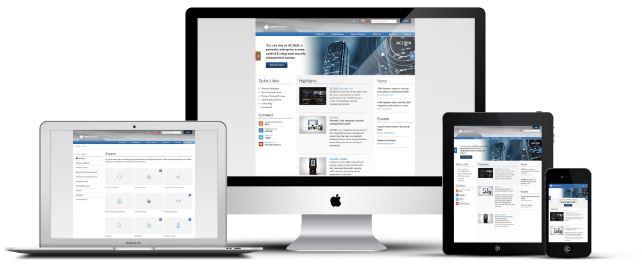 CEM Webpages