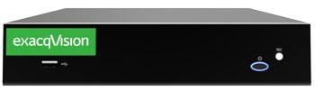 exacqVision M-Series